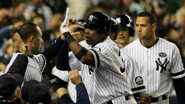 ALDS Game 3: Yankees 6, Twins 1