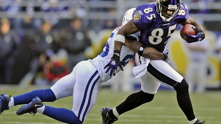 <b>Dec. 11:</b> Colts at Ravens