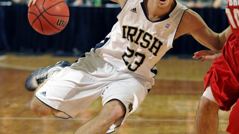 Second team: Ben Hansbrough, Notre Dame