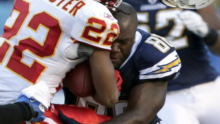 <b>Sept. 25:</b> Chiefs at Chargers