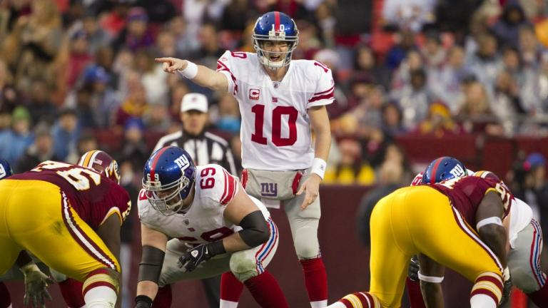 <b>Sept. 11:</b> Giants at Redskins,  Cowboys at Jets (SNF)