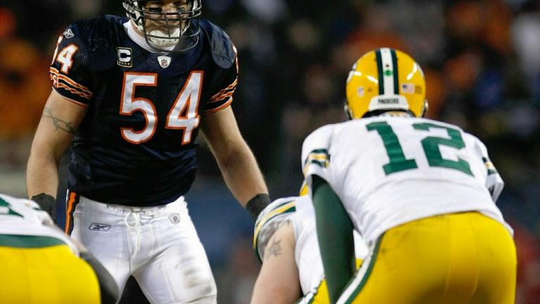 <b>Sept. 25:</b> Packers at Bears