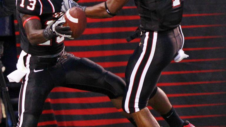 San Diego State 27, No. 23 Air Force 25