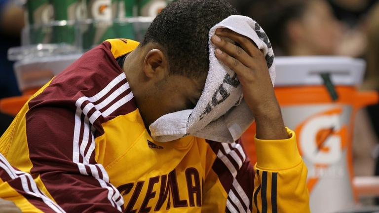 Cleveland Cavaliers: 2010-11