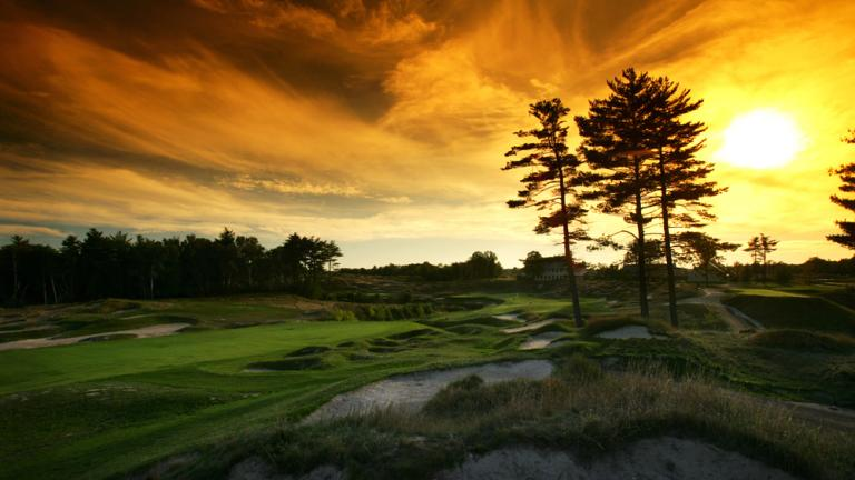 Whistling Straits, Wis.