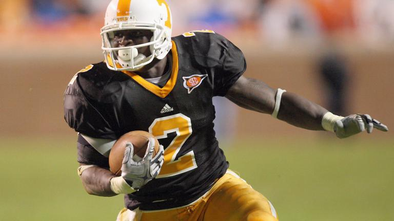 Underrated RB: Montario Hardesty, Tennessee