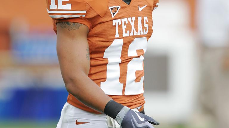 Underrated safety: Earl Thomas, Texas
