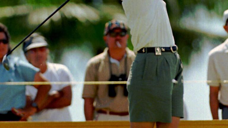 1997: Hawaiian Ladies Open