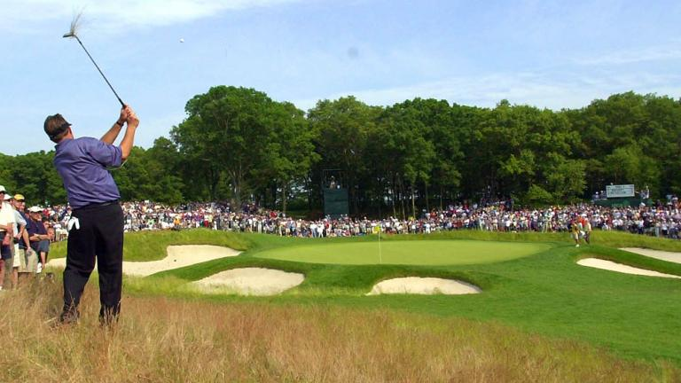 Bethpage State Park (Black): 5th Hole