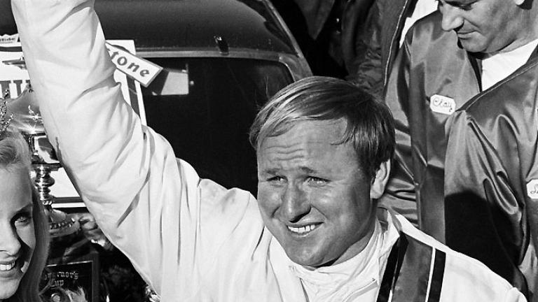 Career highlights of Cale Yarborough