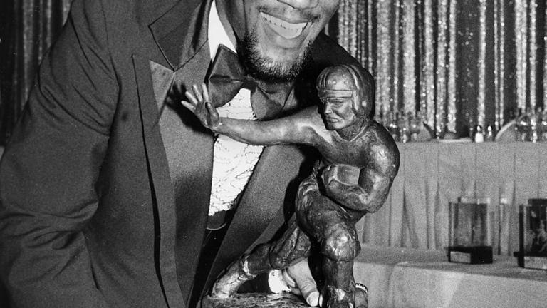 1978: Billy Sims
