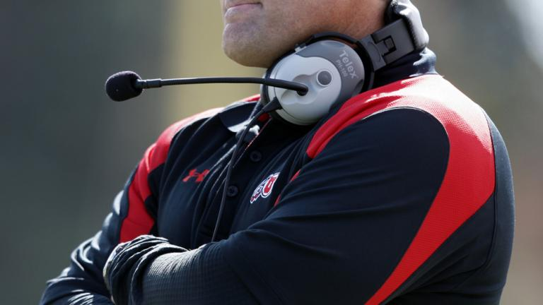 Kyle Whittingham, head coach