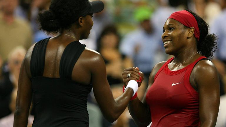 Sept. 3: A championship match in the US Open quarterfinals