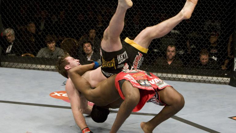 Jon Jones def. Stephan Bonnar