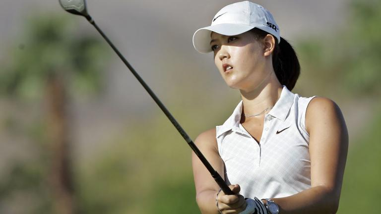 2008: LPGA Sectional Qualifying