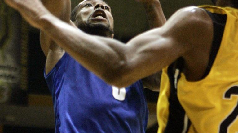 (8) Memphis 72, Southern MIss 47