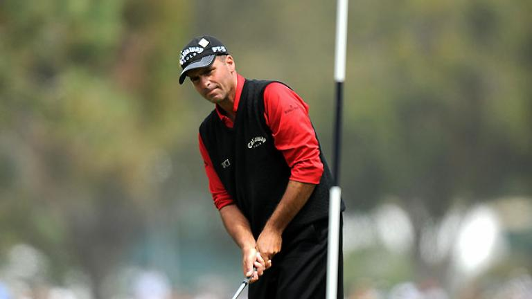Supporting Actor: Rocco Mediate