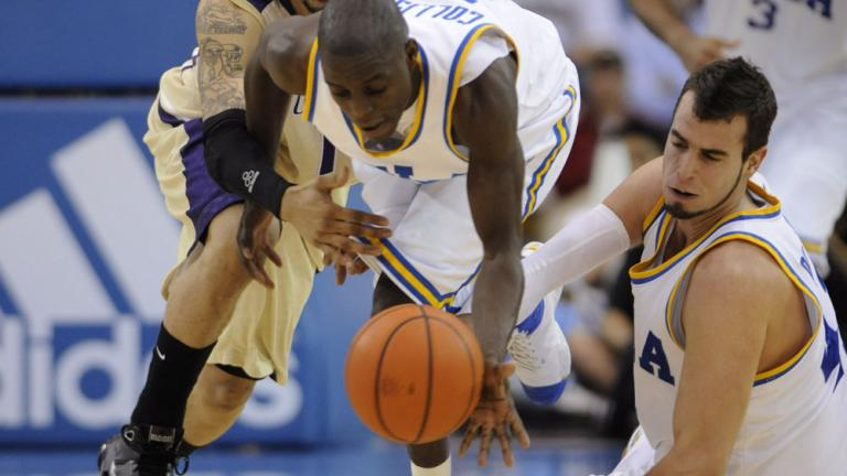 (20) UCLA 85, (22) Washington 76