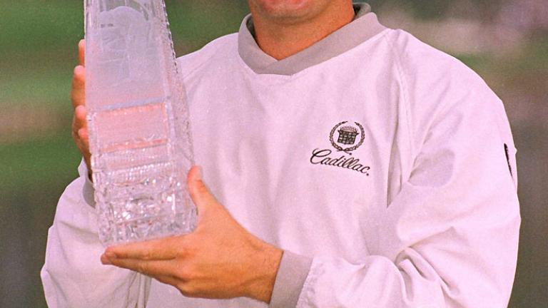 1996: Fred Couples