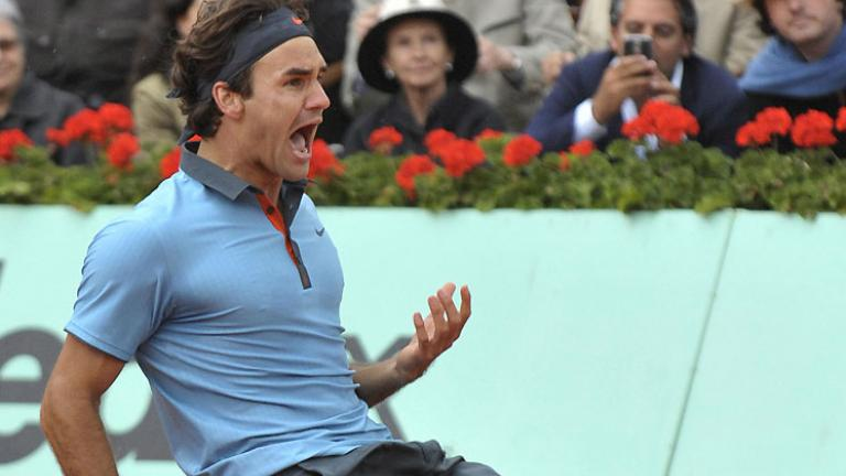 3. 2009 French Open (Major No. 14)