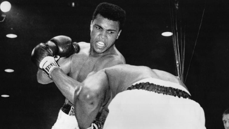 The fans' top 5 greatest boxers of all time | NBC Sports