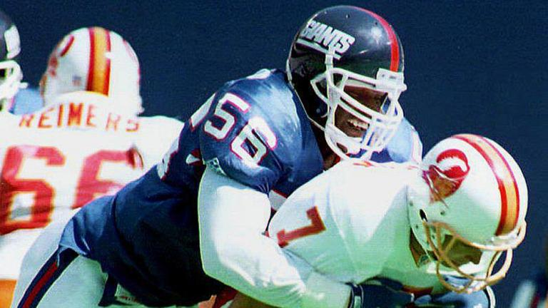 2. Lawrence Taylor