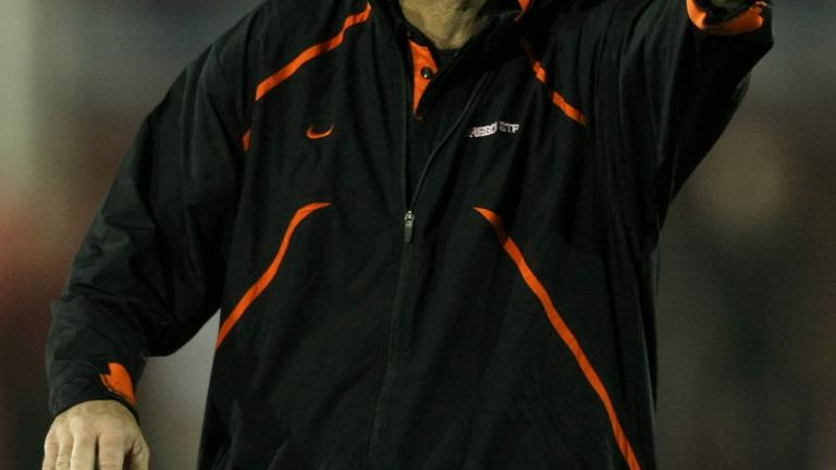 Mike Riley, Oregon State