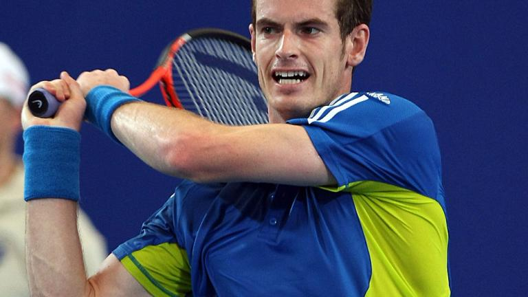 5. Andy Murray