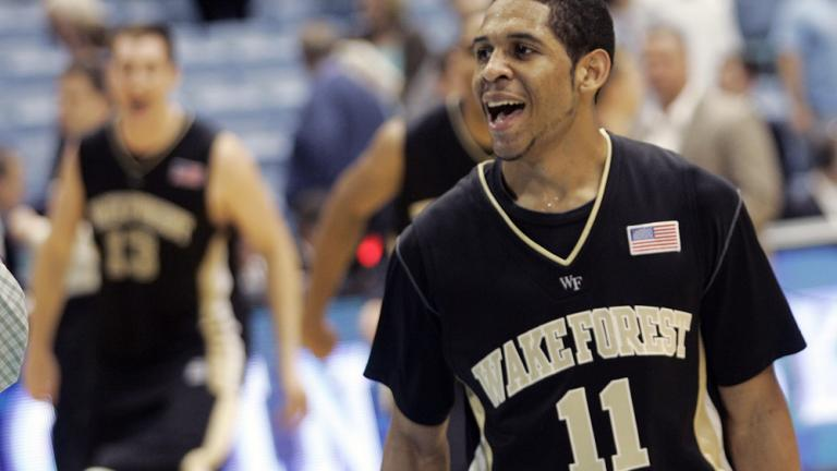 18. Wake Forest