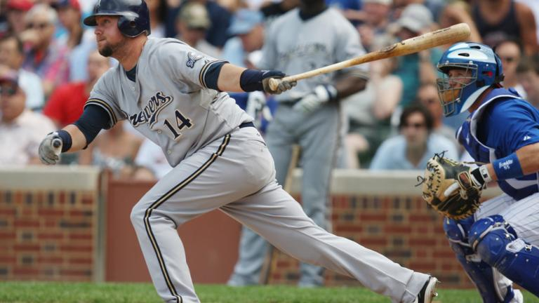 Casey McGehee, 3B, Brewers