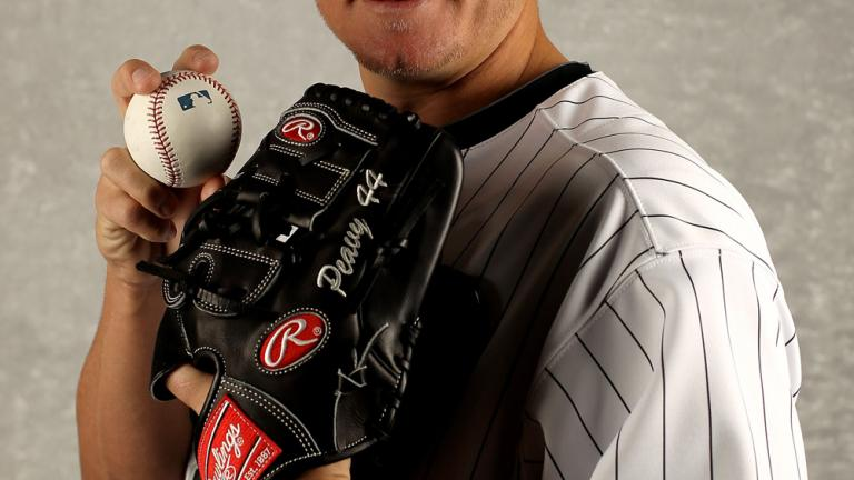 Jake Peavy, SP, White Sox