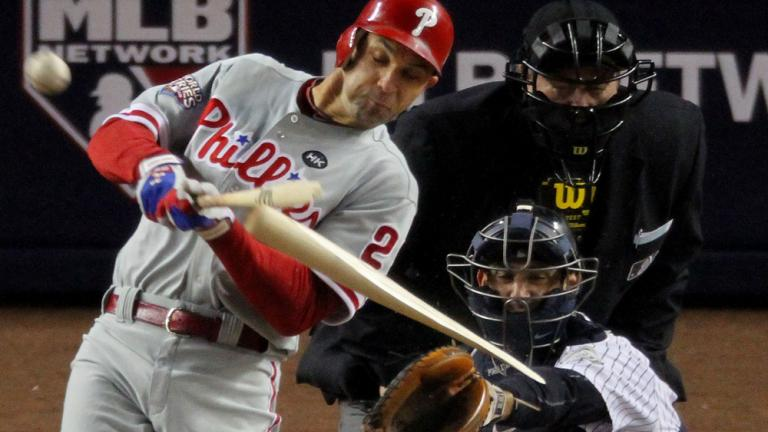 Raul Ibanez, OF, Phillies
