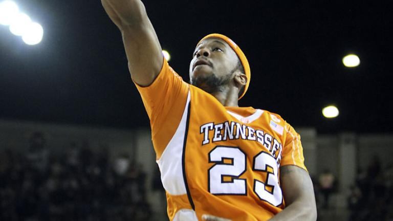 No. 20: Tennessee
