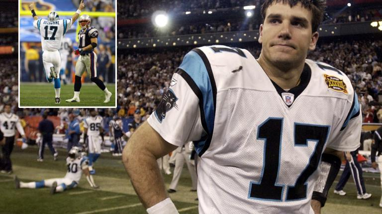 30. Delhomme comes up short
