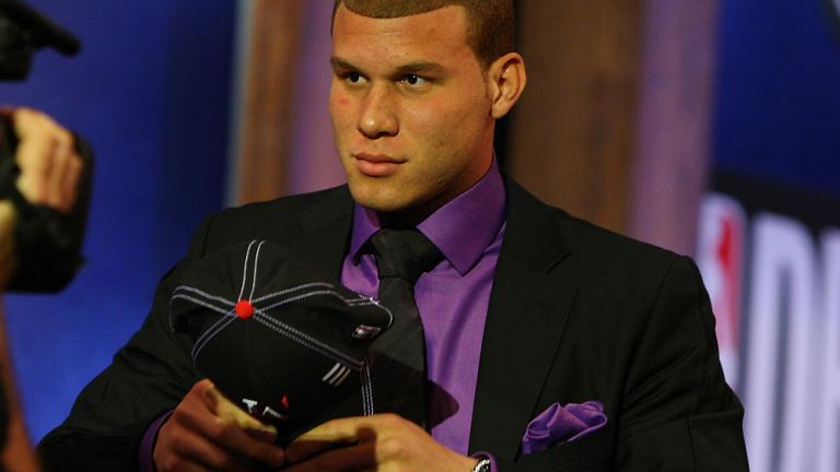 57. Blake Griffin, L.A. Clippers