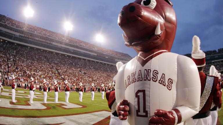 Mascot Madness A Look At Some Of The Best Mascots In