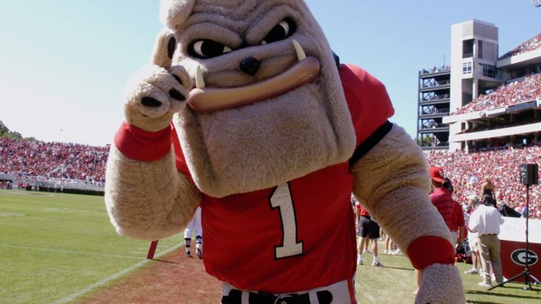 Mascot Madness: A look at some of the best mascots in ...