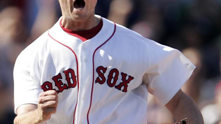 Jonathan Papelbon, RP, Red Sox
