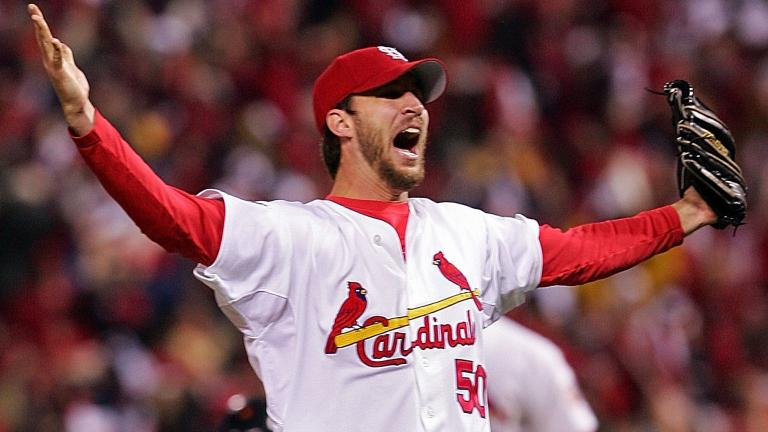 Adam Wainwright, SP, Cardinals