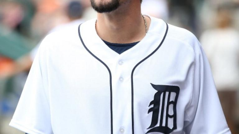 Nick Castellanos, Detroit Tigers, 22
