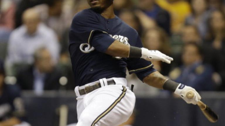 Jean Segura, Milwaukee Brewers, 23