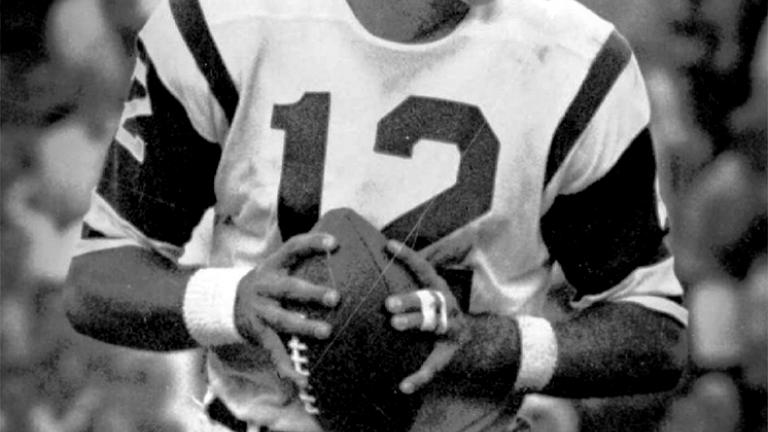 Super Bowl III: New York Jets 16, Baltimore Colts 7