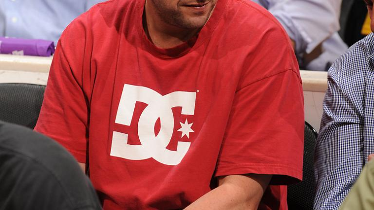 Not-so Happy Sandler