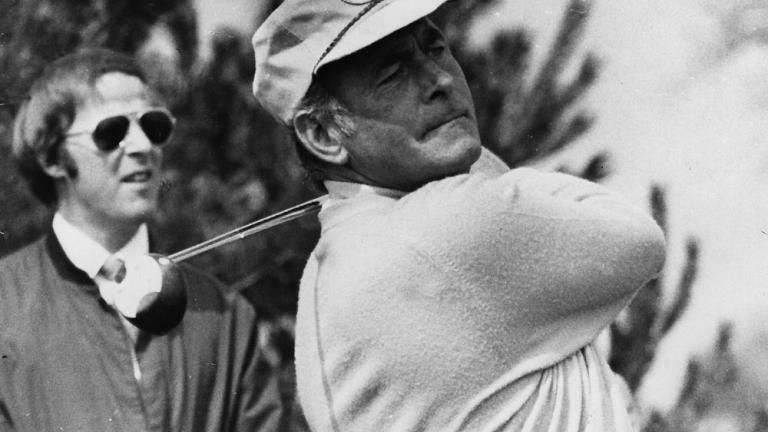 Record 18-hole lead (since 1892)