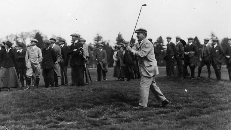 First players to break 70 at the Open