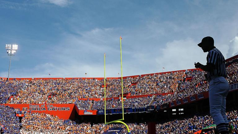 Ben Hill Griffin Stadium (Florida Field)