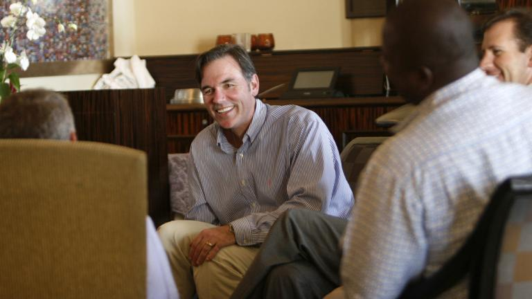 Billy Beane - General Manager