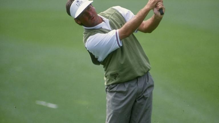 1992: Fred Couples