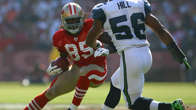 31. Philadelphia Eagles: LeRoy Hill, LB