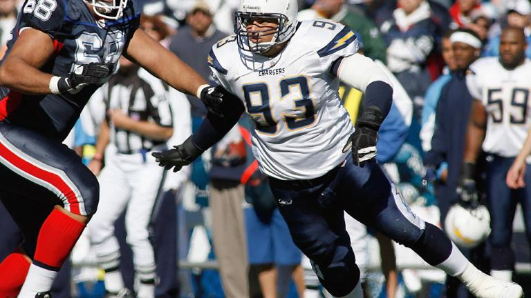 23. Oakland Raiders: Luis Castillo, DT